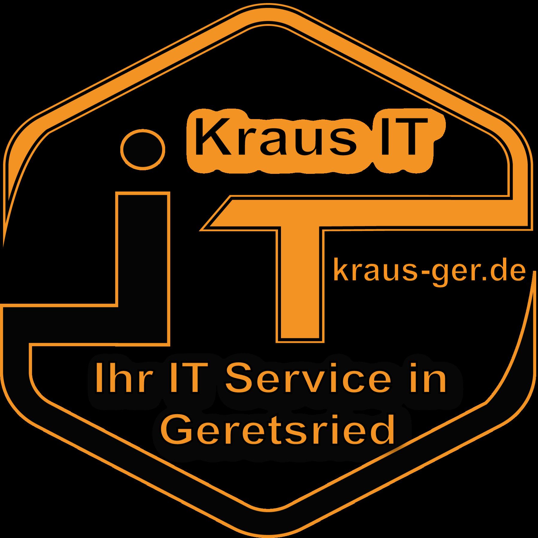 Kraus IT Logo